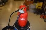Важливі поради по заправці газових балонів