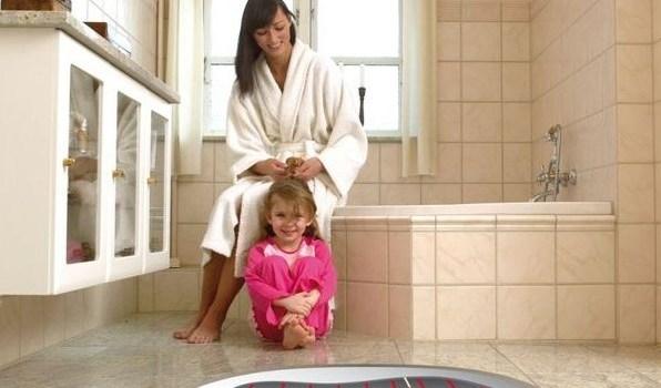 электрический теплый пол под плитку в ванной