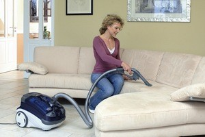 как почистить мягкую мебель