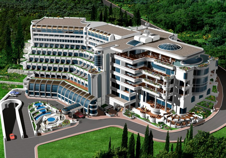 строительство гостиницы о чем стоит знать