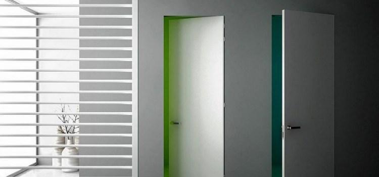 Межкомнатные двери в Тюмени