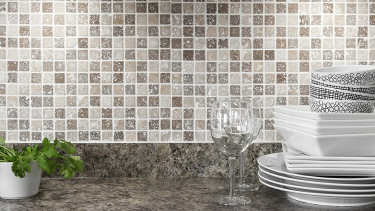 мозаика для кухни фото