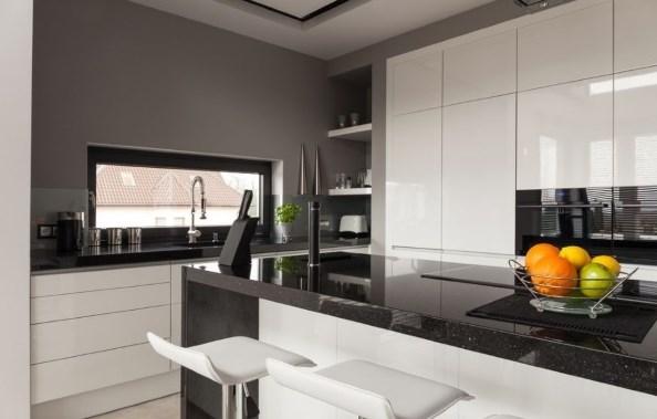 Маленькая кухня - какая мебель