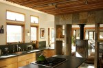 Дерев'яна кухня