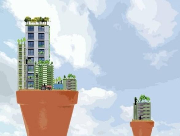 Биоразнообразие - экосистемы Преобразование в устойчивую экономику