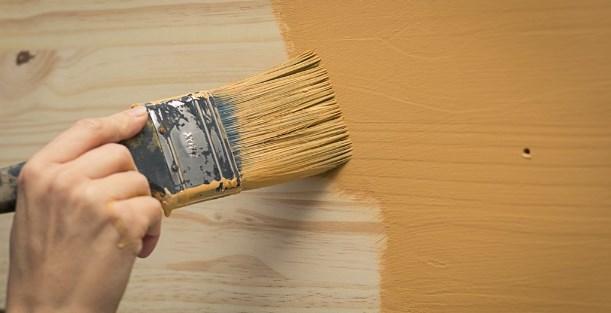 выбрать кисти для покраски