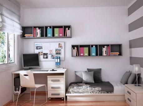 Как выбрать мебель для комнаты подростка?