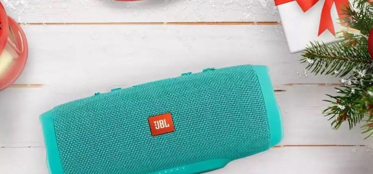 Какой Bluetooth динамик выбрать на подарок под Новогоднюю елку? Рекомендуемые модели