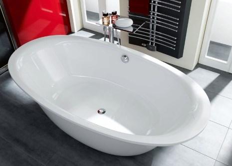 Лучшие производители акриловых ванн