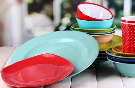 Какого цвета должна быть посуда