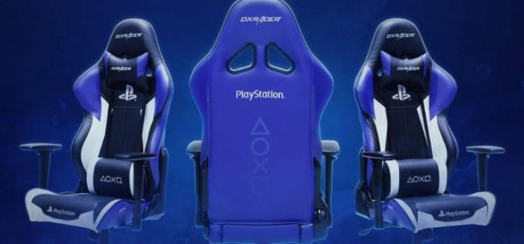 Игровые кресла - это очень широкий ассортимент мебели.Мы найдем здесь почти все, что хотим.Даже места под консоль.