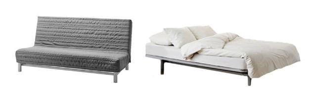 диван-кровать механизм клик кляк Диван Beddinge - ИКЕА фото