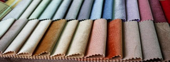 Как выбрать обивочный материал для качественной перетяжки мягкой мебели