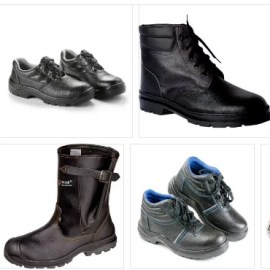 Как правильно выбрать рабочую обувь? Советы от СВАН