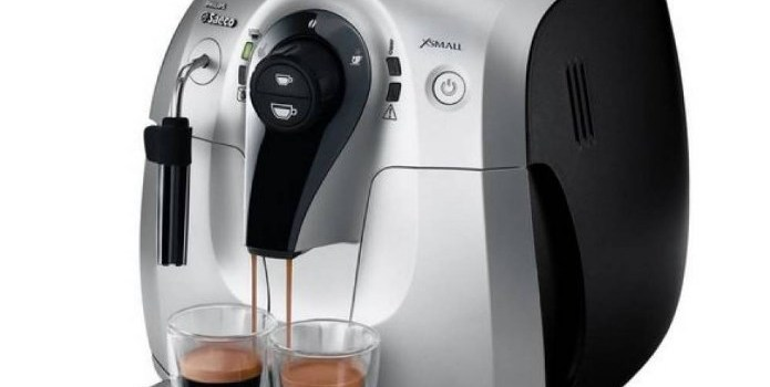 Ремонт кофемашин Saeco Philips от «МаксиСервис 24»