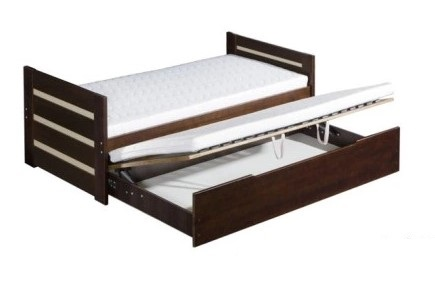 кровать раскладная детская фото