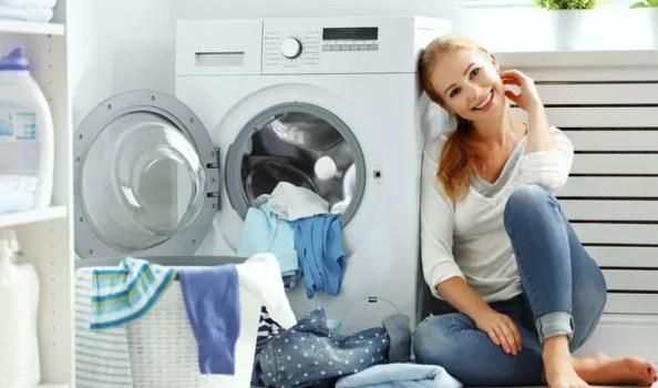 стиральная машинка автомат - стирка это просто