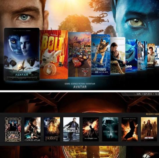 фильмы на смарт приставке
