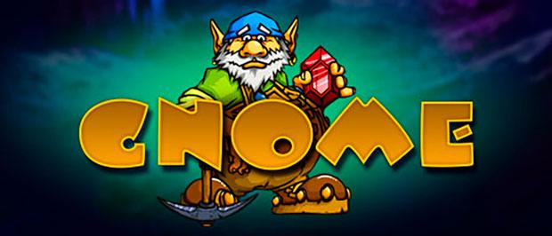 Ігровий автомат Gnome - грати безкоштовно в казино Вулкан