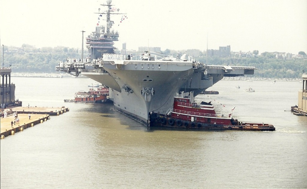 American Aircraft Comparison Size Carrier