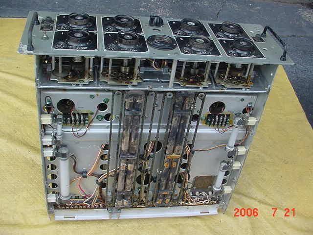 Uhf Transmitter Circuit