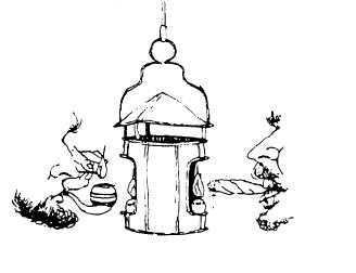 Smoking Lamp