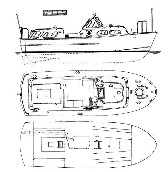 Motor Whaleboats (MWBs)