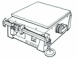Figure 3-13.—100-pound beam scale