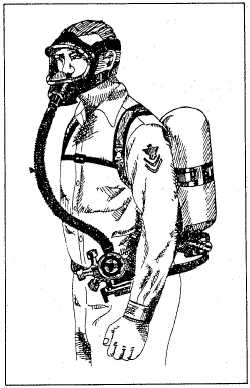 IDENTIFICATION OF RESPIRATOR CARTRIDGES AND GAS MASK CANISTERS