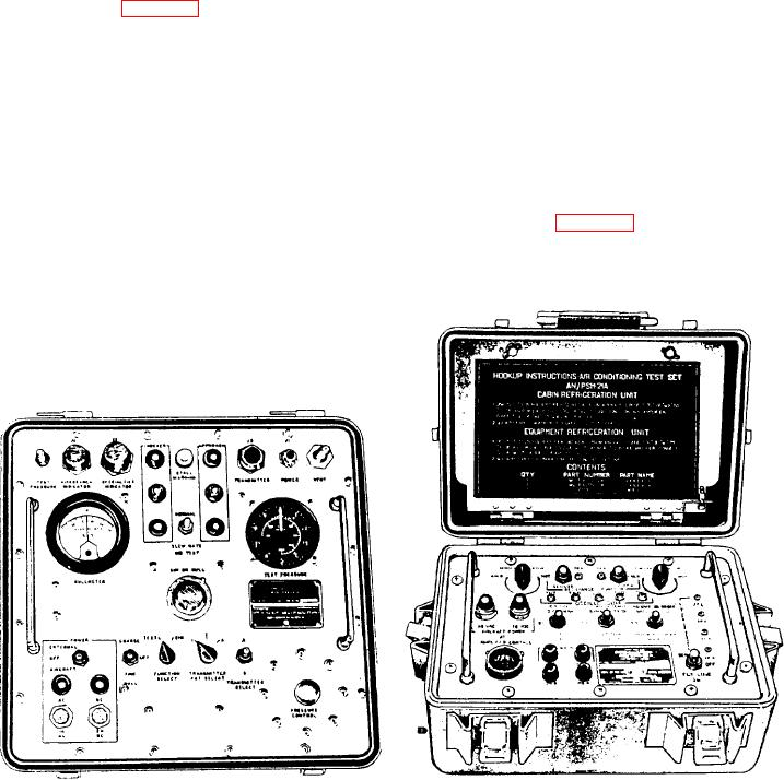 Figure 2-39.-Air-conditioning Test Set AN/PSM-21A.