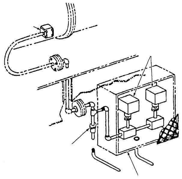 M2 Hydrocollator Wiring Diagram