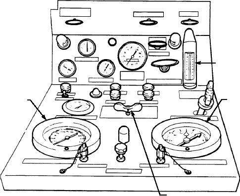 Figure 8-39.--A/M27T-5 control panel, controls