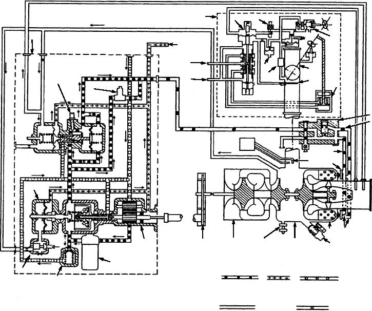 Figure 12-16.--Engine fuel and control air system and