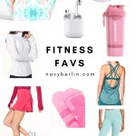 Best work out gear and work out clothes