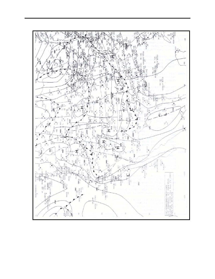 Figure F-4. Surface Analysis Chart