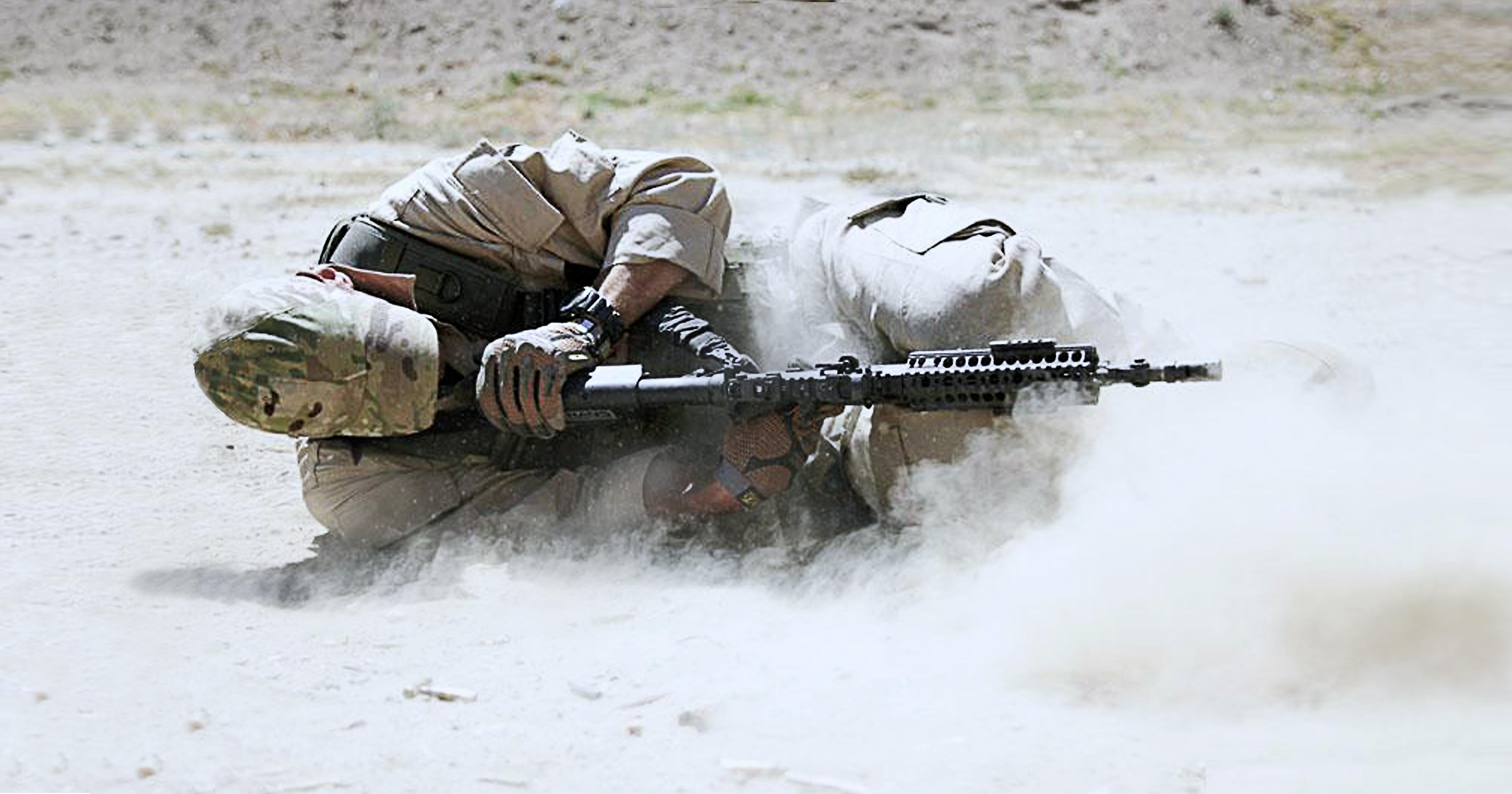 Navy Seals Bud S Training