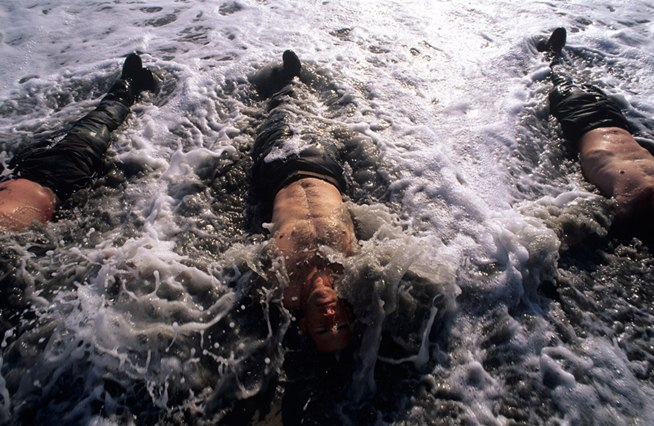 Navy Seal Training Requirements