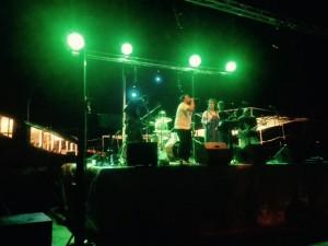 Συναυλία Μαυροχώρι 2