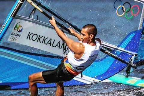 Παγκόσμιο πρωτάθλημα RSX: 4ος στον κόσμο ο Βύρωνας Κοκκαλάνης