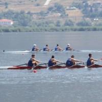 Ιδανική πρεμιέρα στην Β΄Φάση του 85ου Πανελληνίου πρωταθλήματος στην Παμβώτιδα λίμνη των Ιωαννίνων