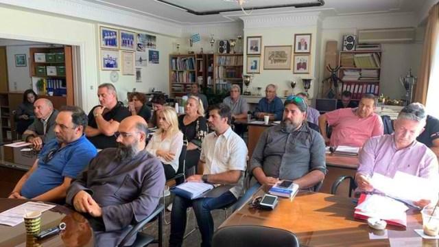 Ομόφωνα εγκρίθηκε από τη Γενική Συνέλευση της ΕΚΟΦΝΣ ο προϋπολογισμός για το 2020