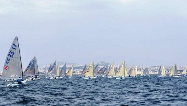 52 τα Ελληνικά μετάλλια στην «29η Athens International Sailing Week»