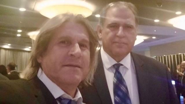 Διπλή ελληνική εκπροσώπηση στο συνέδριο της FISA