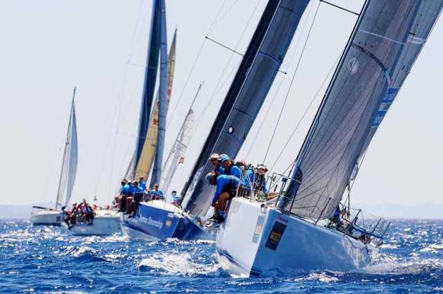 Αγώνας ναυτοσύνης και ικανοτήτων και το 57ο Ράλλυ Αιγαίου
