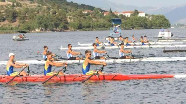 87ο Πανελλήνιο Πρωτάθλημα. Μεγάλη μάχη ΝΟΙ-ΝΟΘ για τη θέση του πολυνίκη στους Έφηβους. Επικράτησε ο Ν.Ο.Ι
