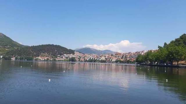 Με 24μελή παρουσία η Ανάπτυξη στο 87ο Πανελλήνιο Πρωτάθλημα στην Καστοριά