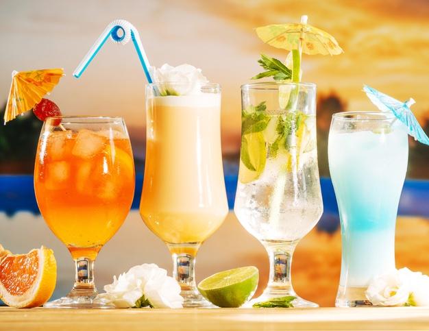 Beverages(Juice)