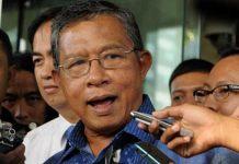 Menteri Koordinator Bidang PerekonomianDarmin Nasution