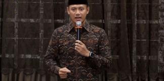 Agus Harimutri Yudhoyono (AHY)