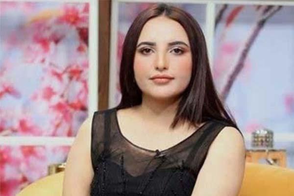 hareem shah videos